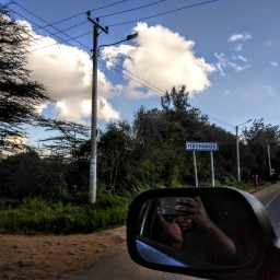 Some Road Trips are Made of Sunshine – Weekend Machakos Trip